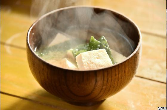 青空レストラン レシピ 作り方 2月9日 豆腐 島根県 真砂の豆腐 味噌汁