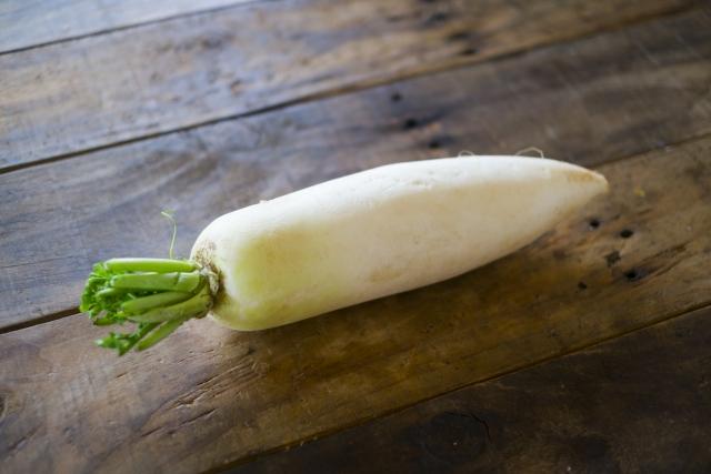この差って何ですか レシピ 冬野菜の健康効果 ゆーママ 作り置きレシピ 大根
