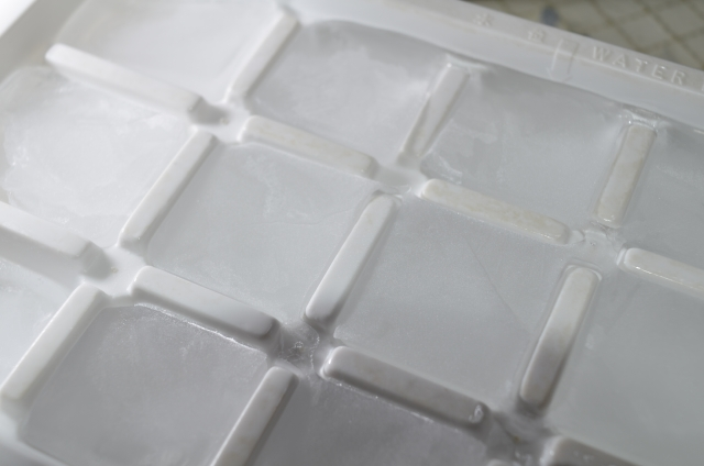 キャスト レシピ 製氷皿 弁当