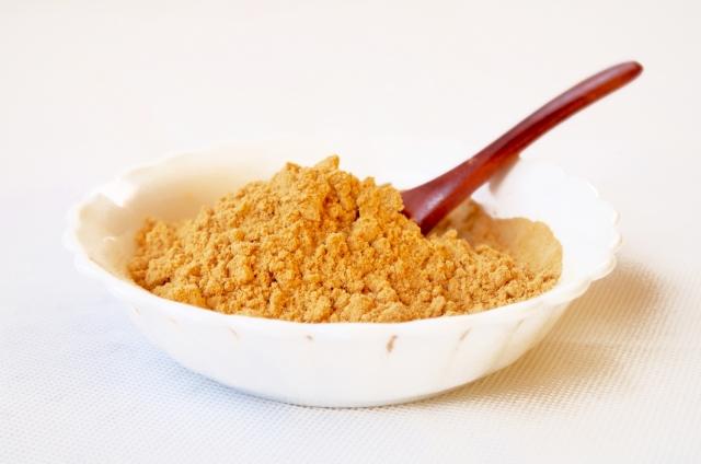 梅沢富美男のズバッと聞きます 梅ズバ レシピ きな粉スープ 若返り アンチエイジング 老化防止 便秘 ダイエット