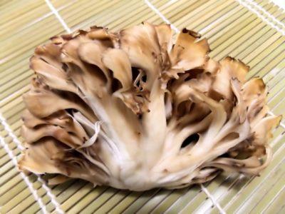 ジョブチューン レシピ 健康 病気に効果的な食べ物ランキング 冷え性 マイタケ