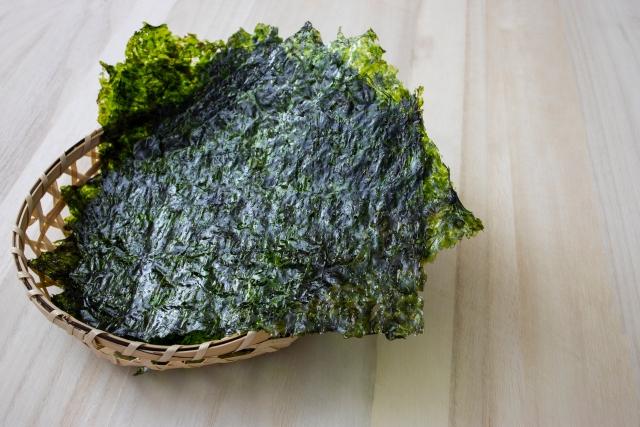 青空レストラン レシピ 作り方 2月23日 宮城 松島 皇室献上 アイザワ水産 海苔