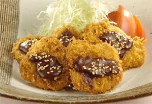上沼恵美子のおしゃべりクッキング レシピ 作り方 味噌かつ