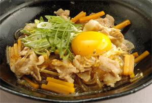 上沼恵美子のおしゃべりクッキング レシピ 作り方 簡単スピードメニュー 豚肉と春雨の甘辛煮