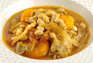 上沼恵美子のおしゃべりクッキング レシピ 作り方 大豆とホルモンの煮込み