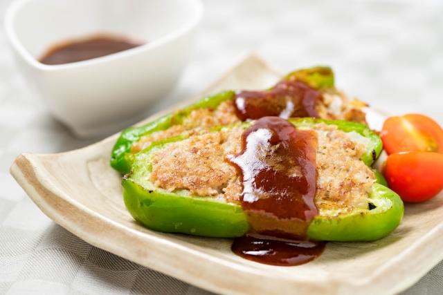 ヒルナンデス レシピ 料理の超キホン検定 作り方 材料 2月18日 ピーマン肉詰め