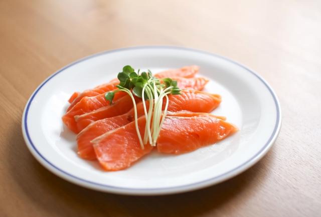 おはよう朝日です ほぼ10分レシピ 下準備なし ESSE 武藤裕子 はさむだけギョーザ 鮭と玉ねぎの一発マリネ