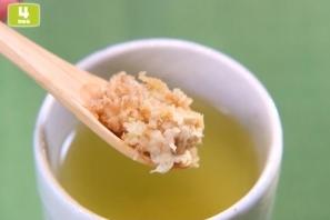 サタプラ サタデープラス しょうが緑茶健康法 作り方 飲み方 インフルエンザ予防 冷え性 血糖値 虫歯 歯周病