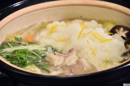 青空レストラン レシピ 作り方 3月2日 甘鯛 昆布締めの握り 松笠揚げ 干物