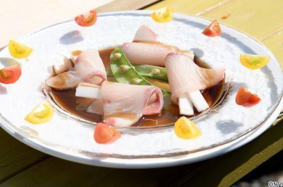 青空レストラン レシピ 作り方 3月16日 東京江東区 宮崎商店 玉砂糖 かりんとう