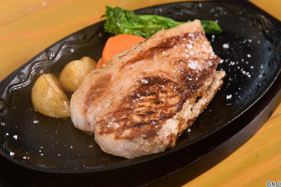 青空レストラン レシピ 作り方 3月30日 小江戸黒豚 埼玉県 ウインナー ロースステーキ