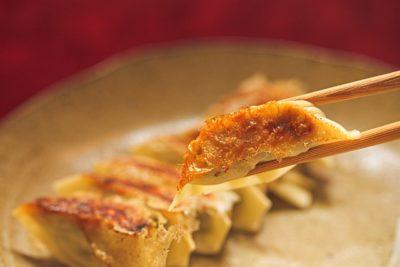 ヒルナンデス レシピ 料理の基本検定 作り方 材料 羽根つき餃子