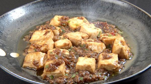 魔法のレストラン レシピ 作り方 材料 ミシュラン エスサワダ 麻婆豆腐