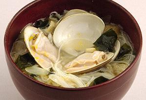 上沼恵美子のおしゃべりクッキング レシピ 作り方 ひき肉 蛤にゅうめん