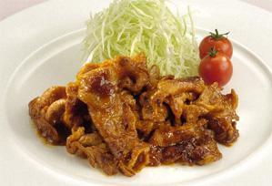 上沼恵美子のおしゃべりクッキング レシピ 作り方 豚肉のBBQソテー