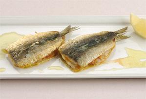 上沼恵美子のおしゃべりクッキング レシピ 作り方 海老風味のいわしのソテー