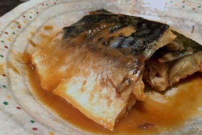 ヒルナンデス レシピ 料理の基本検定 作り方 材料 サバの味噌煮の作り方