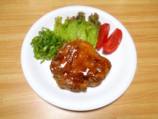 ヒルナンデス レシピ 作り方 簡単レシピ 漬けるだけレシピ 鶏のジューシー照り焼き