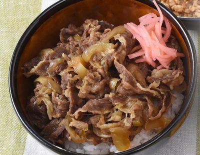 男子ごはん レシピ 作り方 国分太一 栗原心平 定番料理 丼 牛丼