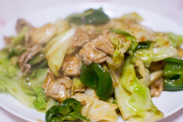 ヒルナンデス レシピ 料理の超キホン検定 作り方 材料 回鍋肉 ホイコーロー