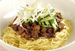 上沼恵美子のおしゃべりクッキング レシピ 作り方 簡単スピードメニュー ジャージャン麺
