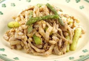 上沼恵美子のおしゃべりクッキング レシピ 作り方 簡単スピードメニュー 豚肉の炒めものごま風味