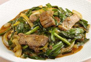 牛タンの黒胡椒炒め 上沼恵美子のおしゃべりクッキング レシピ 作り方
