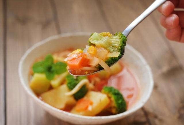 乳酸キャベツ うまみたっぷりスープ 世界一受けたい授業 作り置き レシピ 違う料理