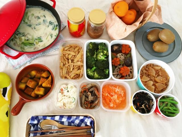 世界一受けたい授業 作り置き レシピ 違う料理