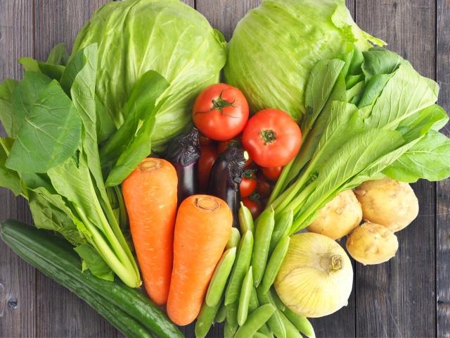 この差って何ですか レシピ 料理常識の差 食材の保存方法の差 じゃがいも 小松菜 トマト シメジ
