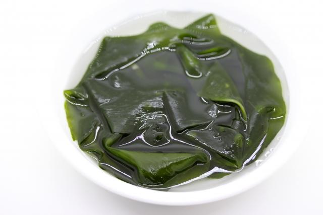 この差って何ですか レシピ 海藻の健康効果 作り置き ワカメ もずく ひじき