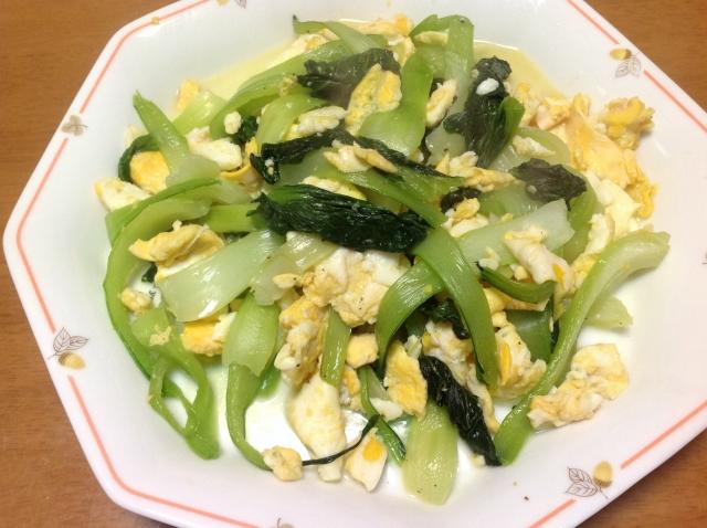 乳酸キャベツ キャベツとベーコンの卵炒め 世界一受けたい授業 作り置き レシピ 違う料理