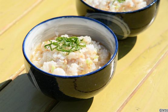 青空レストラン レシピ 作り方 5月4日 茨城県 マコガレイ なめろう茶漬け