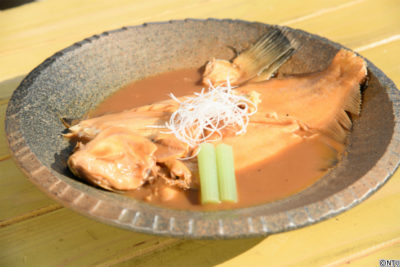 青空レストラン レシピ 作り方 5月4日 茨城県 マコガレイ 煮付け
