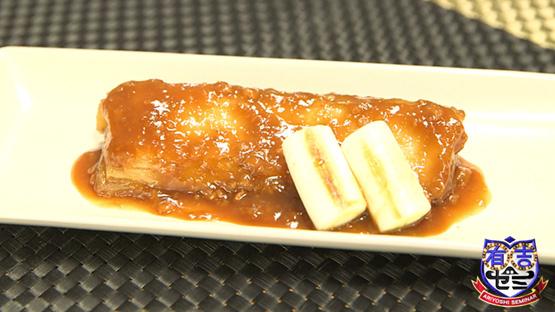 有吉ゼミ ドケチクッキング ドケチ料理 節約レシピ みはる じゃがいも サバの味噌煮