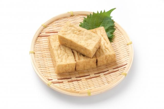 ヒルナンデス 木金レシピ 作り方 厚揚げのバターポン酢炒め