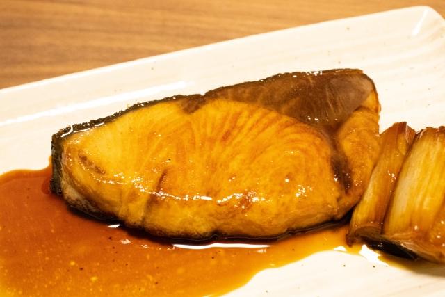 ヒルナンデス レシピ 料理の超キホン検定 作り方 材料 ぶりの照り焼き
