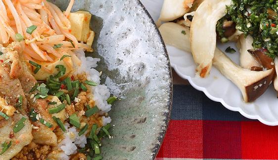 男子ごはん レシピ 作り方 国分太一 栗原心平 マーボーカレー 麻婆豆腐 カレーライス