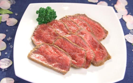沸騰ワード レシピ 伝説の家政婦 志麻さん 作り置き レシピ本 渡辺美奈代 牛もも肉の梅味噌漬け