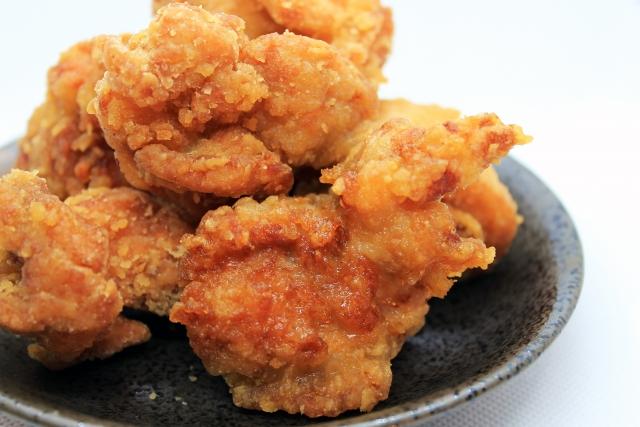 サタデープラス レシピ 作り方 永谷園 お茶漬けのり アレンジレシピ から揚げ