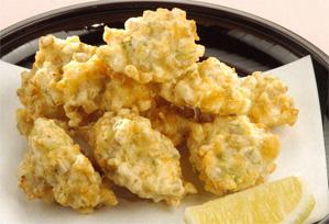 上沼恵美子のおしゃべりクッキング レシピ 作り方 海老とれんこんの落とし揚げ