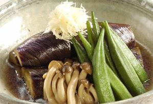 上沼恵美子のおしゃべりクッキング レシピ 作り方 スピードメニュー なすの南蛮煮