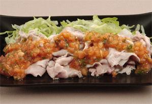 上沼恵美子のおしゃべりクッキング レシピ 作り方 あじのレモンパン粉焼き