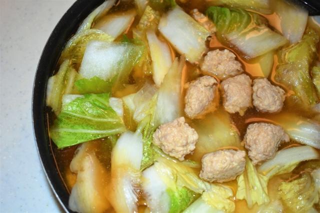 ヒルナンデス 木金レシピ 作り方 鶏団子