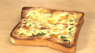 相葉マナブ なるほどレシピ 旬の産地ごはん 作り方 材料 アスパラガス トースト