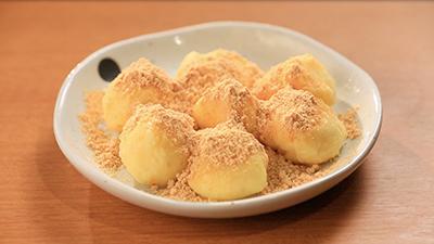 相葉マナブ なるほどレシピ 旬の産地ごはん 作り方 材料 とうもろこし わらび餅