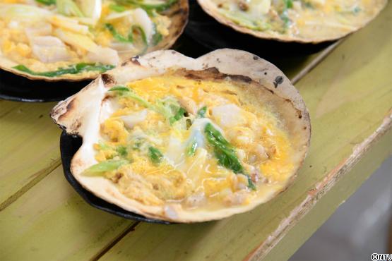 青空レストラン レシピ 作り方 6月8日 ホタテ みそ貝焼き