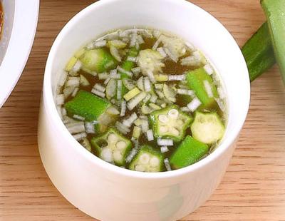 男子ごはん レシピ 作り方 国分太一 栗原心平 スタミナ定食 オクラとしょうがのスープ