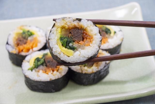 ヒルナンデス 木金レシピ 作り方 小林まさみ 弁当 キンパ