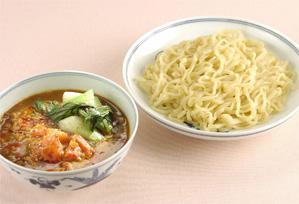 上沼恵美子のおしゃべりクッキング レシピ 作り方 トマト担々つけ麺